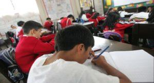 Cuota de ingreso a colegios: Indecopi sancionará a planteles privados que se nieguen a reembolsar este concepto