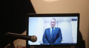 Josef Maiman confirma que recibió más de US$34 millones de Odebrecht y Camargo Correa para Alejandro Toledo