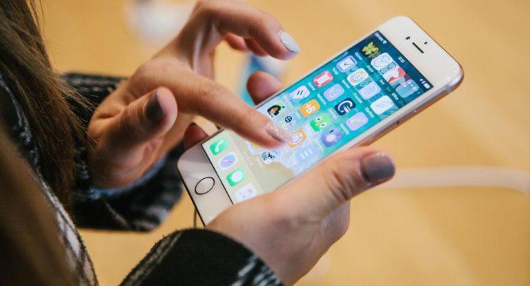 iPhone SE 2 | Apple presentará su nuevo equipo en marzo